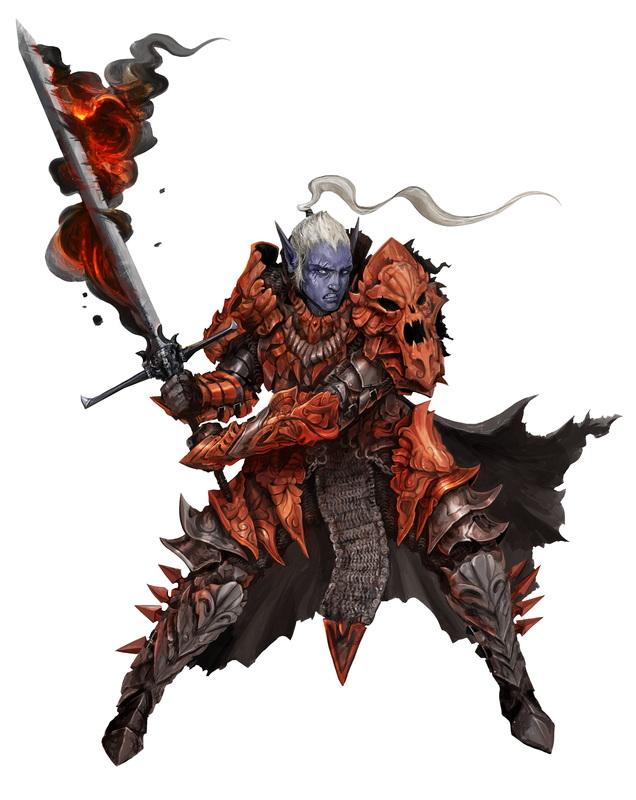 Pathfinder Monster Codex Pdf